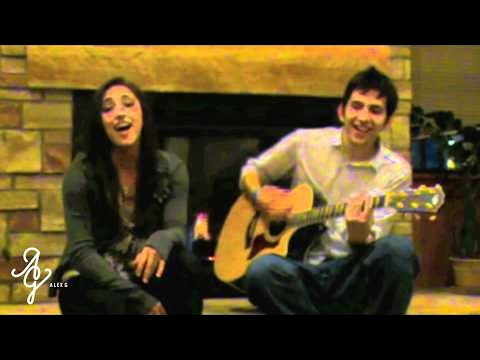 If I Die Young by The Band Perry   Alex G ft. Nathan Worther Cover