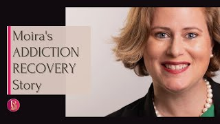 Alcohol Sobriety Recovery Story with Lawyer, Moira.