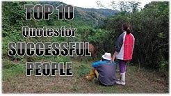 TOP 10 QUOTES  FOR SUCCESSFUL PEOPLE - ROBERT KIYOSAKI