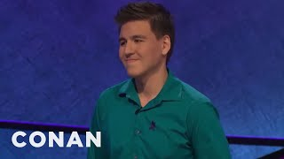 The Question That Ended James Holzhauer's