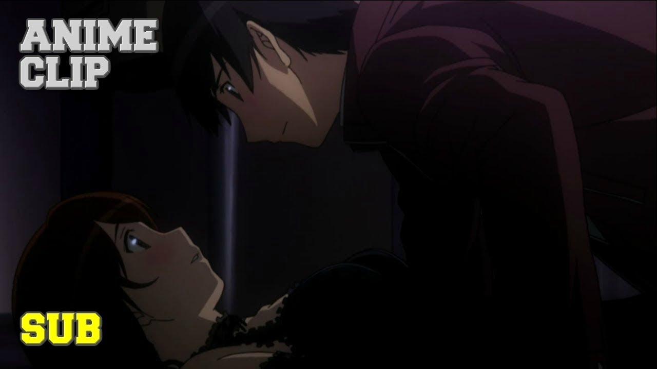Amagami Ss Kiss