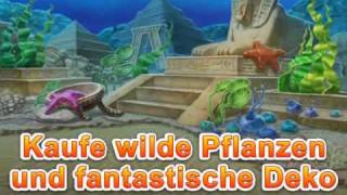 Fishdom 2 Deluxe rondomedia Trailer