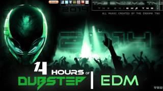 4 Hours of Dubstep | EDM