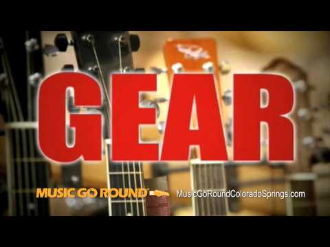 Music Go Round Colorado Springs - We Buy Used Guitars