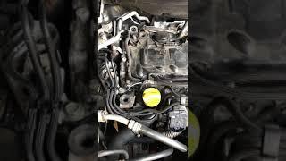 Nissan Qashqai bruit moteur dgt Swiss