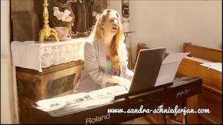 Keinen Tag soll es geben - Uwe Seidek / Thomas Quast (cover Sandra Schniederjan)