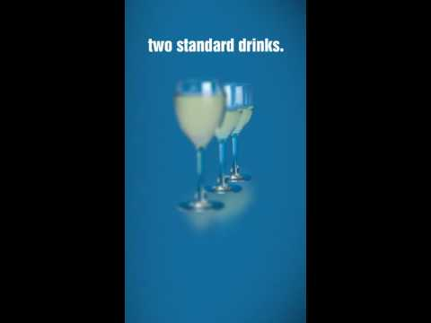 Cinema Digi Ads: Drink Driving: Wine (australia)