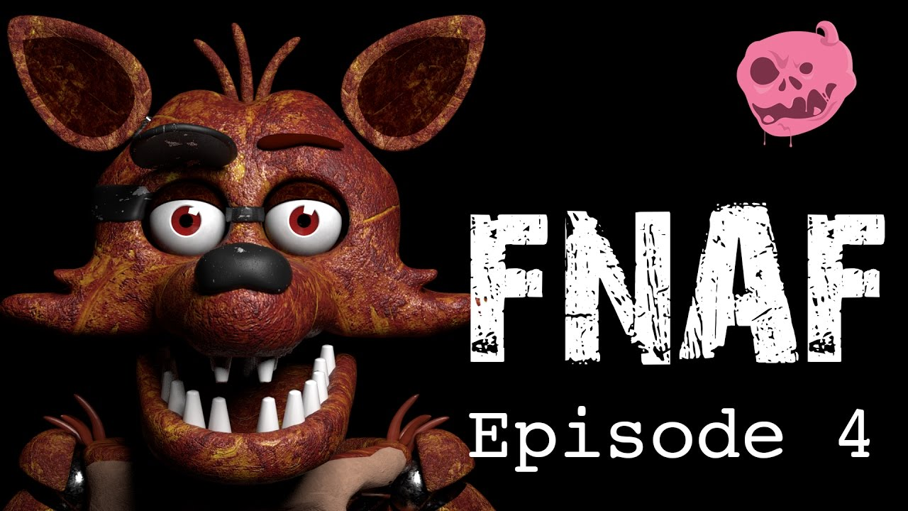 five nights at freddys movie part 4 fan made youtube
