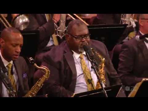 Handful Of Keys: A Century Of Jazz Piano - JLCO