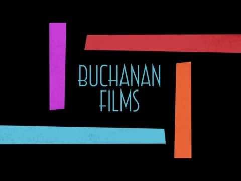 Buchanan Films - Coloured Bars