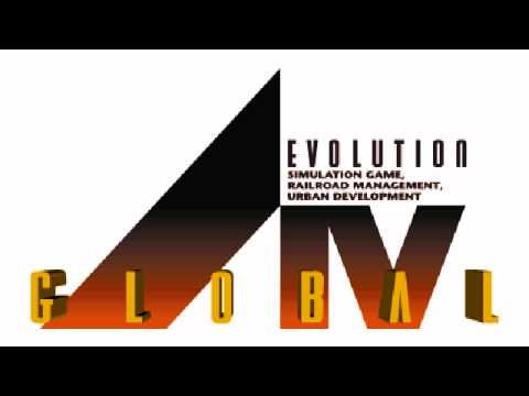 A.IV Evolution Global / A.IV エヴォリューション グローバル - PlayStation Soundtrack [Emulated]