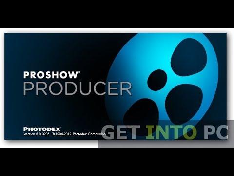 Hướng dẫn cài đặt và crack thành công 100% phần mềm ProShow Producer