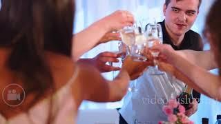 Видео свадеб (Пример портфолио 2)