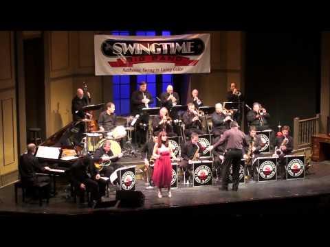 Swingtime Big Band - I've Heard That Song Before