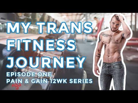 My Trans Fitness