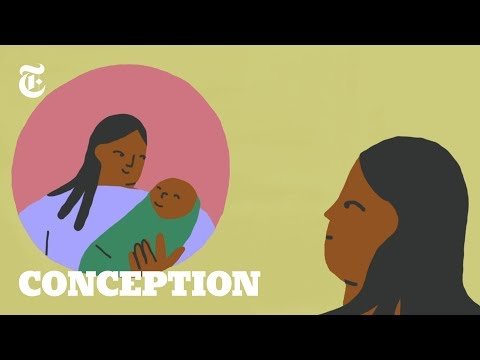 Her Mom Had Five Kids. She Wanted Another Life. | NYT - Conception