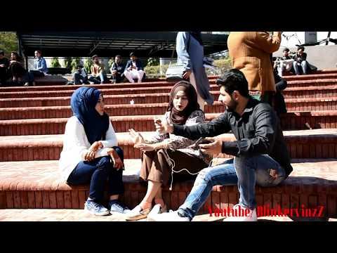 Life at university of Lahore  Short   UOL  Blinker VinzZ