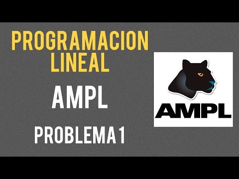 how to use ampl solver
