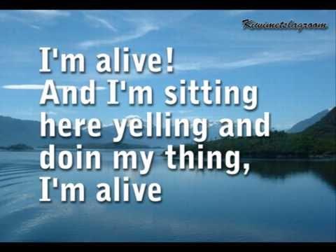 Don Fardon - I'm Alive with lyrics HQ