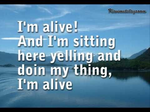 Don Fardon - I'm Alive with lyrics HQ