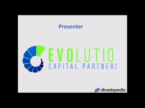 How Private Equity Works for Business Owners - Evolution Capital Partners