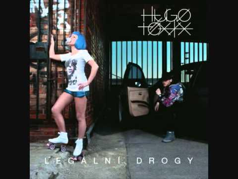 Hugo Toxxx Feat. Marat - Feťáctví (prod. 4row) [Legální Drogy 2011]