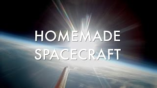Homemade Spacecraft