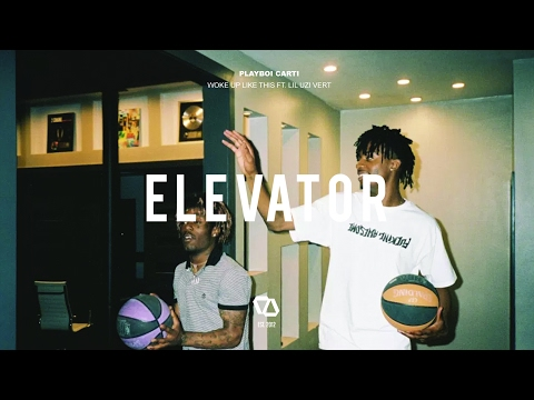 Playboi Carti ft. Lil Uzi Vert - woke up like this*