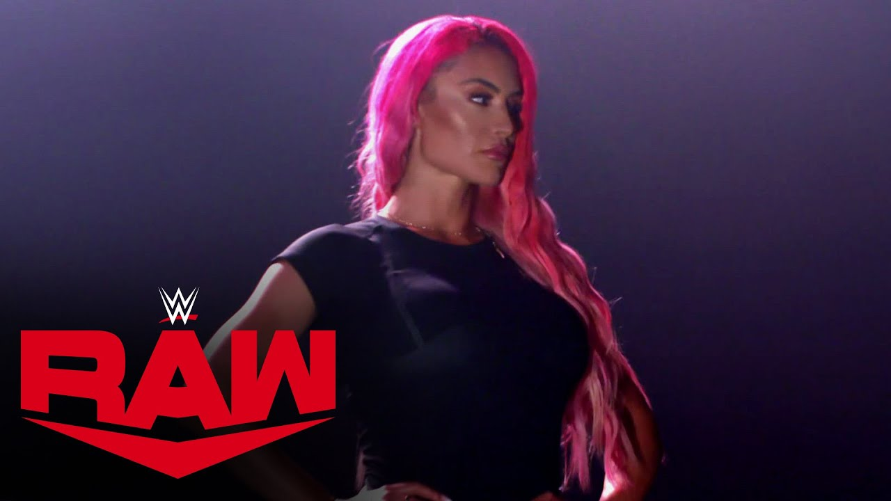 Eva Marie cannot wait to bring the Eva-Lution to Raw: Raw, May 31, 2021