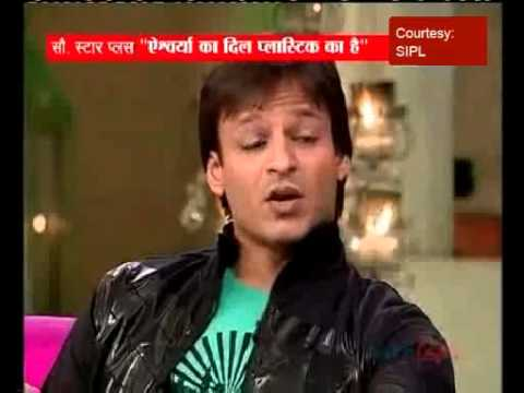 I was never appreciated by Ash for what I did: Vivek Oberoi