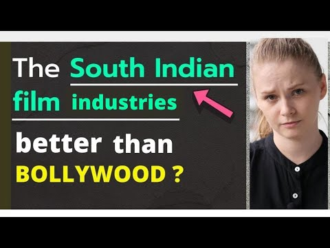The South Indian Film Industry Better Than Bollywood Or Not? | Karolina Goswami