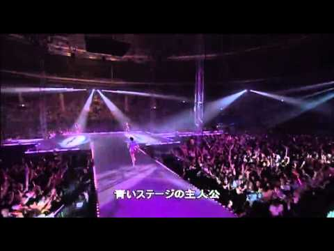 [DVD] SNSD - HaHaHa song @ 2nd Girls Generation Tour Concert