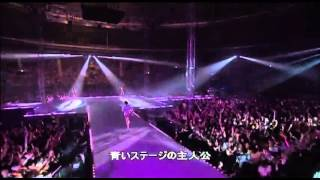 [DVD] SNSD - HaHaHa song @ 2nd Girls Generation Tour Concert