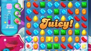 Candy Crush Soda Saga Level 1395 (2nd nerfed)