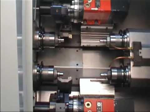Gia công cơ khí chính xác trên máy CNC