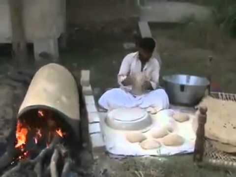Amazing Roti Maker (Video @ Hamariweb.com).mp4