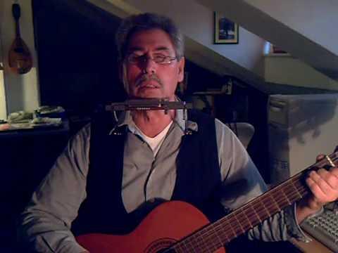 old Dalmatian song/canzone dalmata
