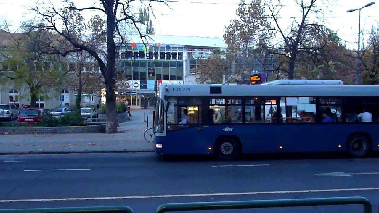 HD BKV 61 Es Villamos 20131023