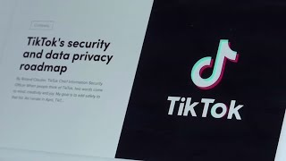 TikTok sued for billions in child privacy suit