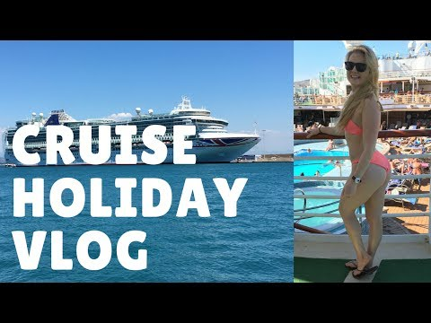 Cruise Diary: Why Cruises Are THE BEST Holiday