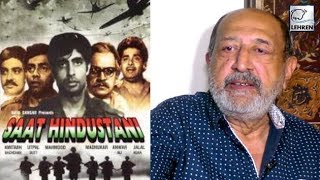 Tinu Anand Talks About Amitabh Bachchan's Debut Movie | Exclusive Interview