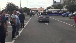 Raduno Audi A1/A3 forum Club Italia Forte dei Marmi 26/09/2015 Test drive Rs3 Brotini S.p.a.(, 2015-09-26T23:36:04.000Z)