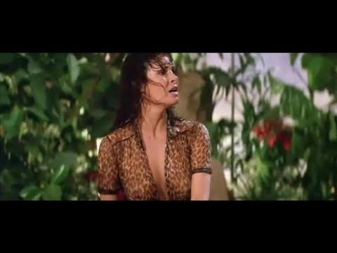 Zvíře (1977) - Jean-Paul Belmondo, Raquel Welch
