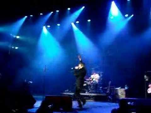Alex Band - Tonight - São Paulo - Brazil