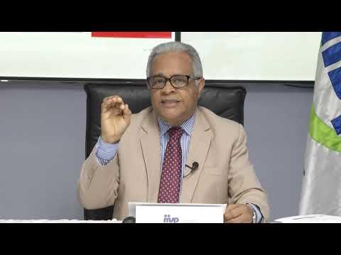 Ministro de Salud llama al Congreso Nacional a aprobar extensión estado de emergencia solicitada por el presidente Danilo Medina