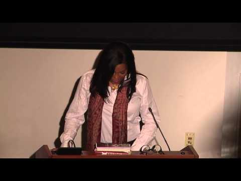Ilyasah Shabazz, the daughter of Malcolm X, speaks at JSU