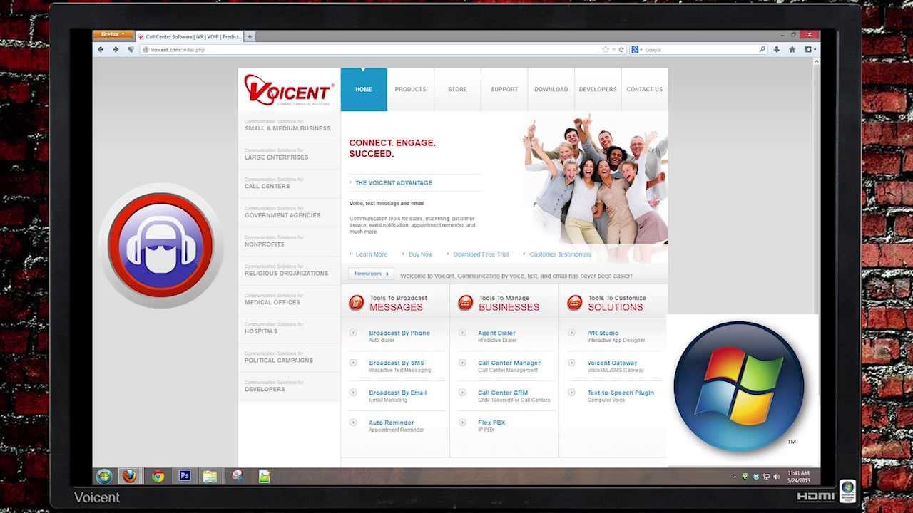 Voicent Predictive Dialer Pricing Features Reviews