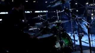 Demonic Resurrection - Trail Of Devastation - DrumCam - Live at #Big69 Festival