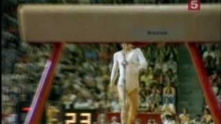 Олимпиада-80: секреты безопасности - часть 1