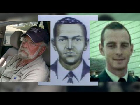 Clues Point to Former Stockton Resident as Parachuting Skyjacker D.B. Cooper